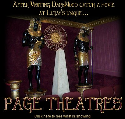 Page Theaters